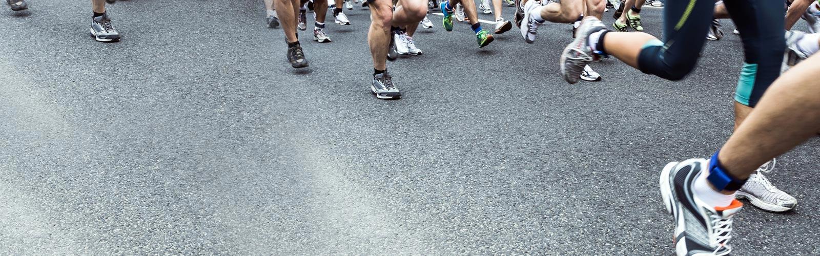 TRF Boston Marathon 2015