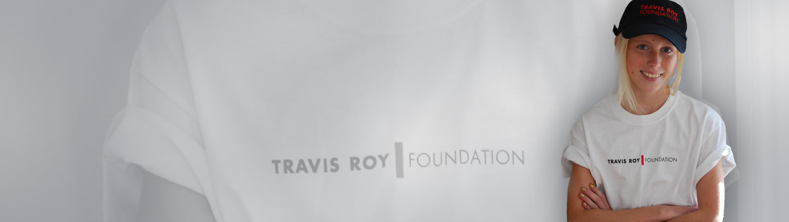 Support Travis Roy Foundation