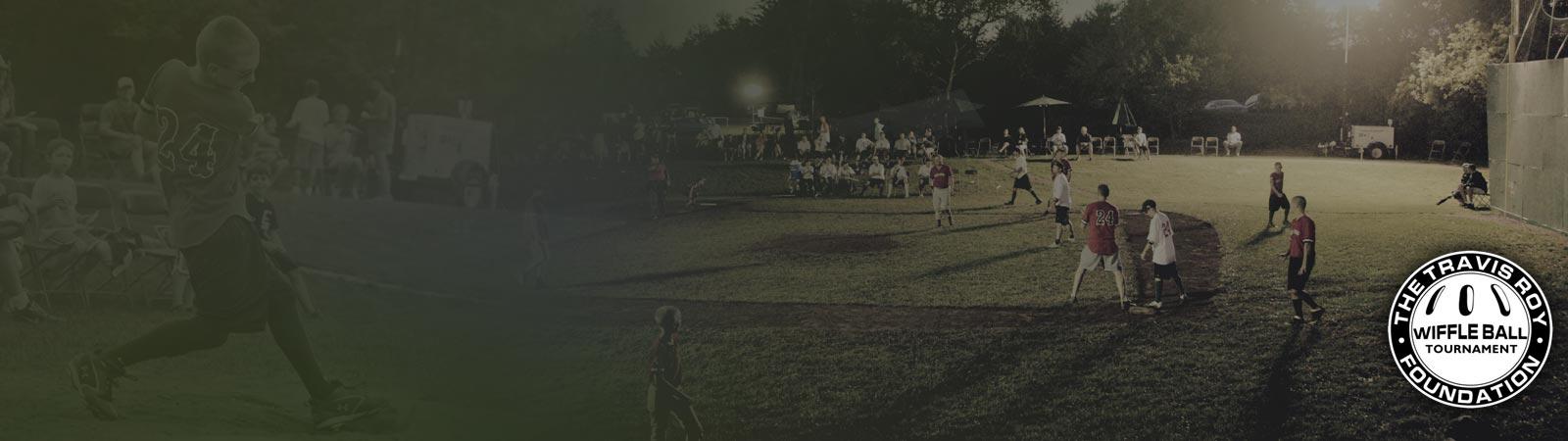 TRF WIFFLE Ball Tournament
