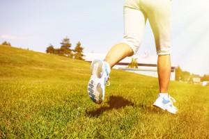 Team TRF Running Program