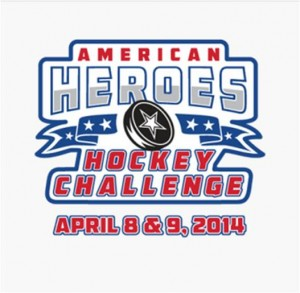 American Heroes Hockey_White
