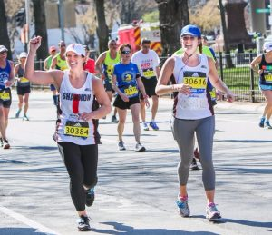 2016 Boston Marathon