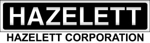 Hazelett Logo 2015 with words