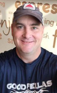 Michael Moshovetis Travis Roy Foundation WIFFLE® Ball Tournament Teams Liaison