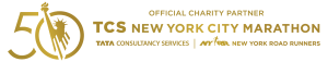 TSC NYC Marathon 2020 Logo